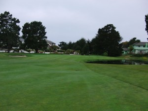 Half Moon Bay Golf Course Image 2