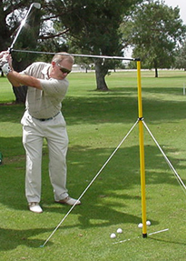 Dream Swing Golf Training Aid
