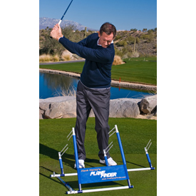 Hank Haney Plane Finder Golf Training Aid